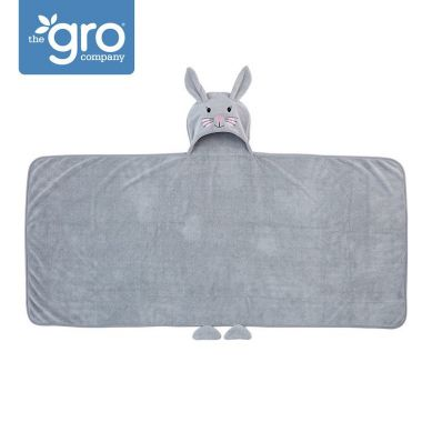 Gro Company - Ręcznik Grotowel Betty the Bunny 6-48 miesięcy