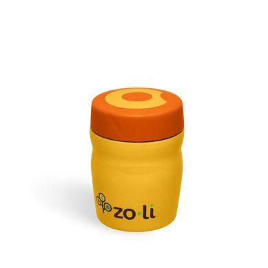 ZoLi - Termos na Jedzenie Dine Pomarańczowy