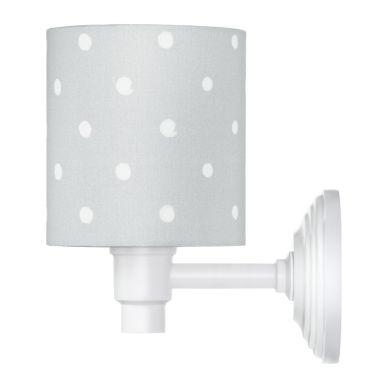 Lamps&co. - Kinkiet Lovely Dots Grey