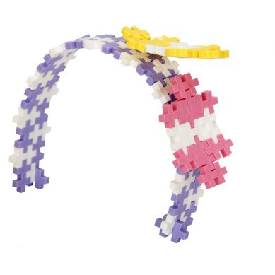 Plus Plus - Klocki Mini Pastel 70 szt Biżuteria 5+