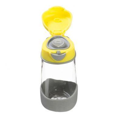 B.Box - Sportowa Butelka Tritanowa 450 ml, Lemon Sherbet