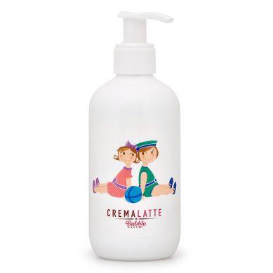 Bubble&CO - Organiczny Balsam Nawilżający do Ciała dla Dzieci 250 ml