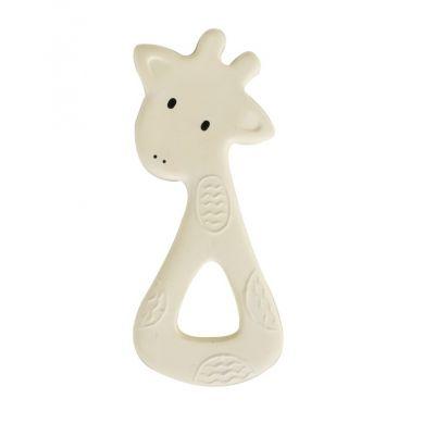Tikiri- Gryzak Kauczukowy Żyrafa Zoo