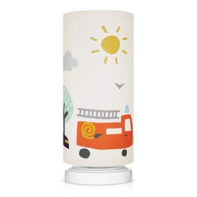 Lamps&co. - Lampka Nocna City Transport