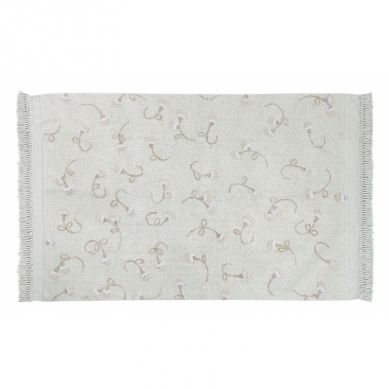 Lorena Canals - Dywan do Prania w Pralce English Garden Ivory