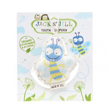 Jack N' Jill - Zębuszek Buzzy