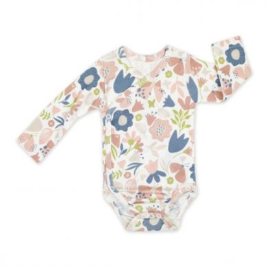 ColorStories - Body Longsleeve Meadow 56cm