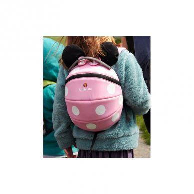 LittleLife - Plecak Duży Disney Myszka Minnie Pink
