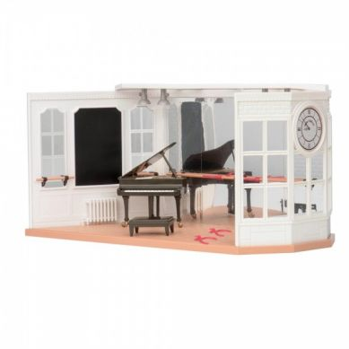 Lori - Stylowe Studio Baletowe