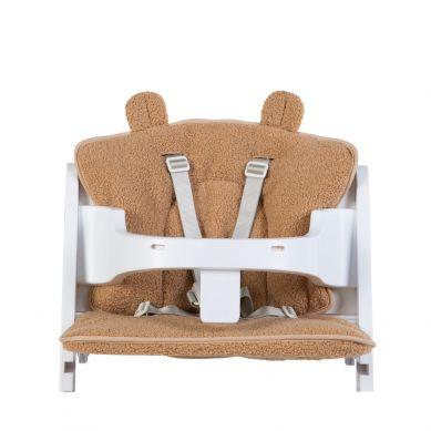 Childhome - Ochraniacz do Krzesełka Lambda Teddy Bear