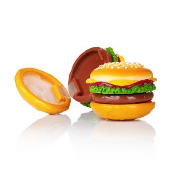 NPW ROW - Balsam do Ust Fast Food Hamburger