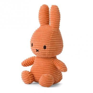 Miffy - Przytulanka Miffy Corduroy Pumpkin 23cm