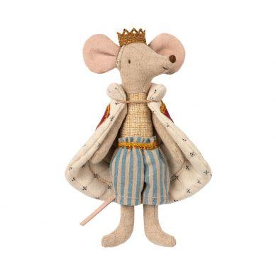 Maileg - Król Myszek 15cm