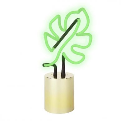 Sunnylife - Neon Monstera S