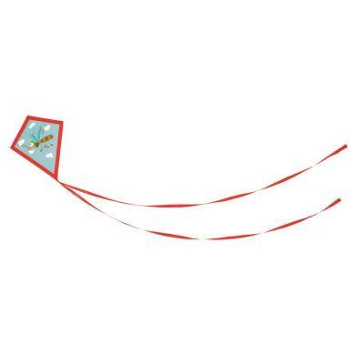 Scratch - Latawiec Komar