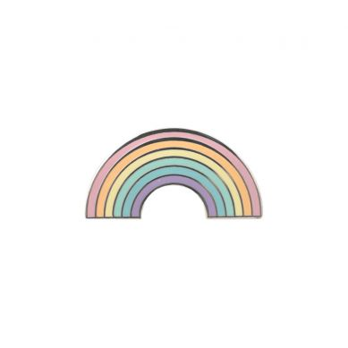 Eef Lillemor - Przypinka Beautiful Rainbow