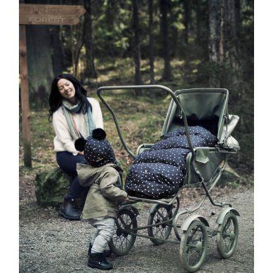 Elodie Details - Śpiworek do Wózka Dot