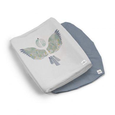 Elodie Details - Pokrowiec na Przewijak Watercolor Wings