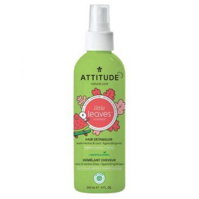 Attitude - Spray do Rozczesywania Włosów, Arbuz i Kokos 240 ml