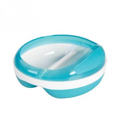 OXO - Miska Dzielona z Przykrywką Aqua