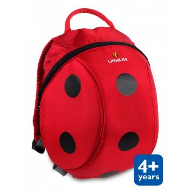 LittleLife - Duży Plecak Animal Pack Biedronka