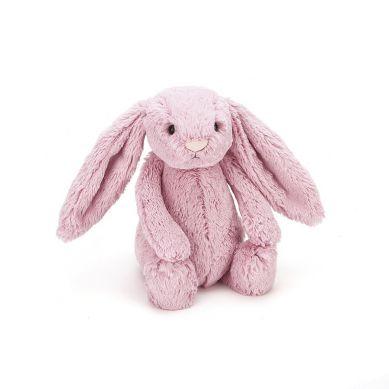 Jellycat - Przytulanka Króliczek Tulip Pink 31cm