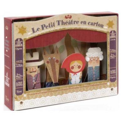 Londji - Teatrzyk Petit Chaperon Rouge