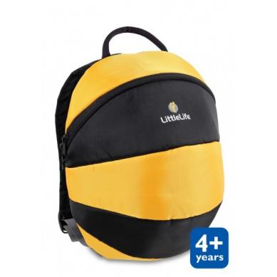 LittleLife - Duży Plecak Animal Pack Pszczółka
