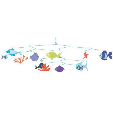 Djeco - Ruchoma Dekoracja Morski Świat