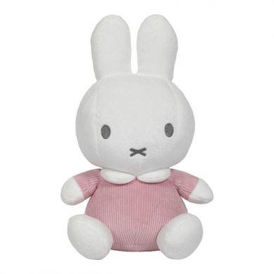 Tiamo - Przytulanka Miffy Pink Babyrib 20cm