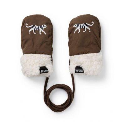 Elodie Details - Rękawiczki White Tiger 0-12 m-cy