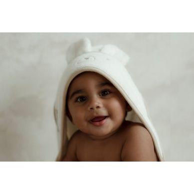My Memi - Bambusowy ręcznik cream - bear