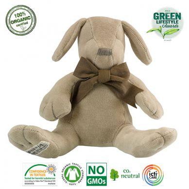 Maud'N'Lil - The Puppy Soft Organiczny Mięciutki Przyjaciel Paws