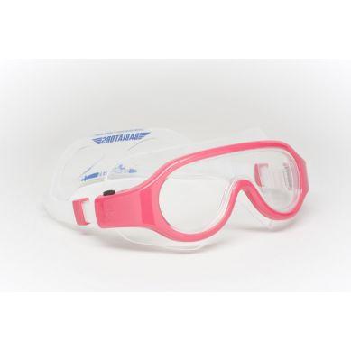 Babiators -  Gogle Pływackie Różowe