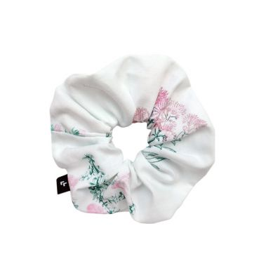 Lullalove - Frotka Bawełniana Herbs Pink