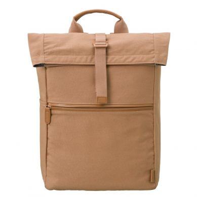 Fresk - Duży Plecak Uni Tawny Brown