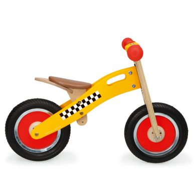 Scratch - Balance Bike Taxi