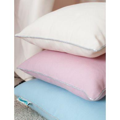 Lamps&co. - Poduszka Ozdobna 40x40 Classic Pink