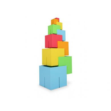 QElements - Klocki Dado Cubes