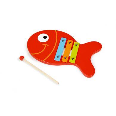 Scratch - Cymbałki Rybka