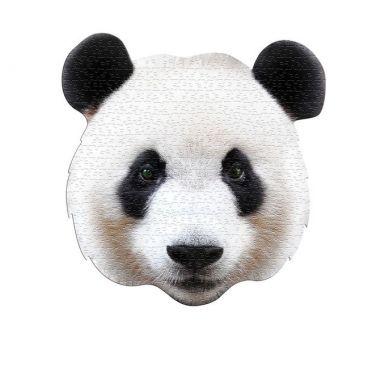 Madd Capp - Puzzle Konturowe I AM Panda 550 elem. 10+
