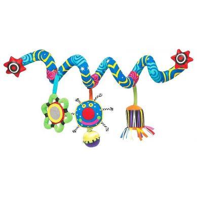 Manhattan Toy - Spirala Edukacyjna dla Niemowląt