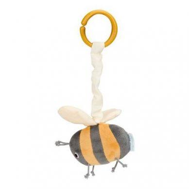 Little Dutch - Wibrująca Pszczółka Little Goose 0m+