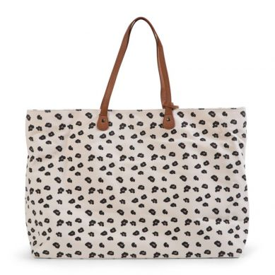 Childhome - Torba Family Bag Leopard