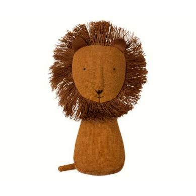 Maileg - Grzechotka Noah's Friends Lion Rattle
