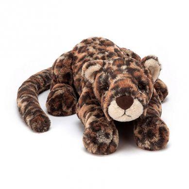 Jellycat - Przytulanka Leopard Livi 29cm 0m+