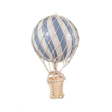 Filibabba - Balon Dekoracyjny 10cm Powder Blue