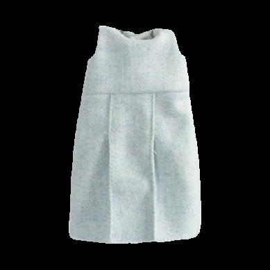 Maileg - Sukienka Wełniana dla Przytulanki Króliczka 26cm Blue