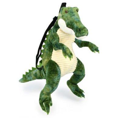 Grimini - Plecak w kształcie Krokodyla