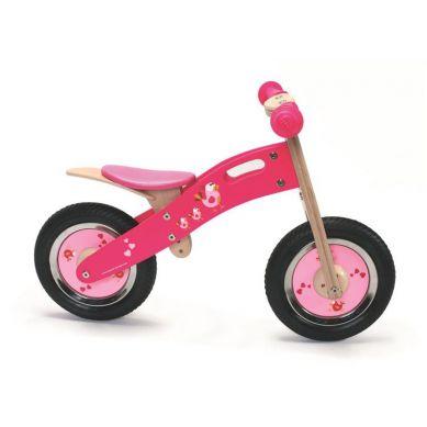 Scratch - Balance Bike Ptaszki